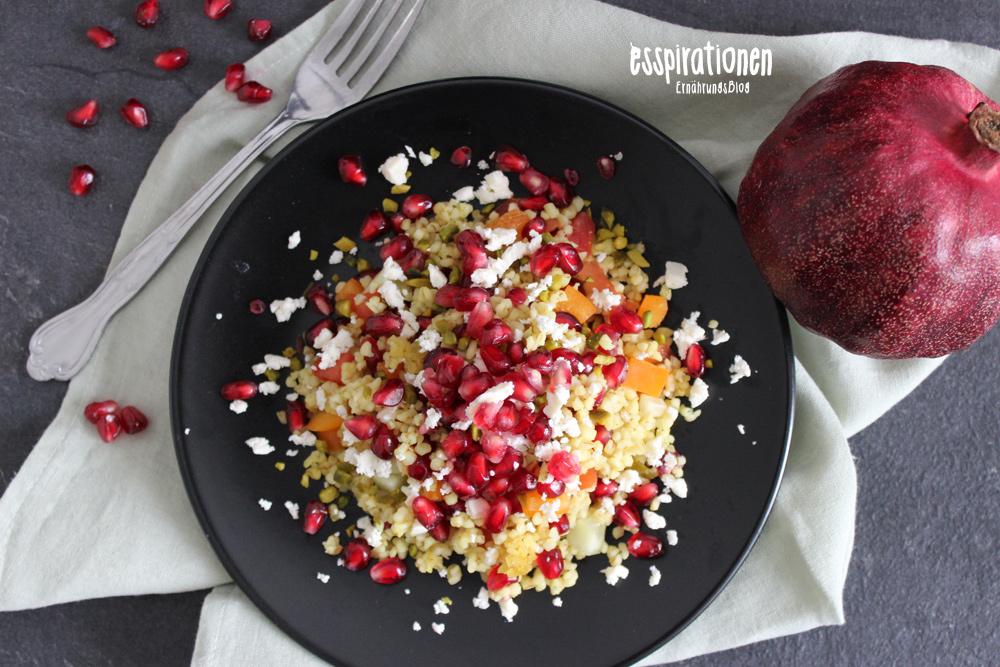 esspirationen-rezepte-Bulgursalat-mit-Granatapfel-und-Pistazien001